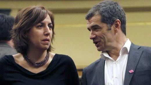 Toni Cantó vuelve a la política: será 'número dos' de la candidatura de Irene Lozano para liderar UPyD