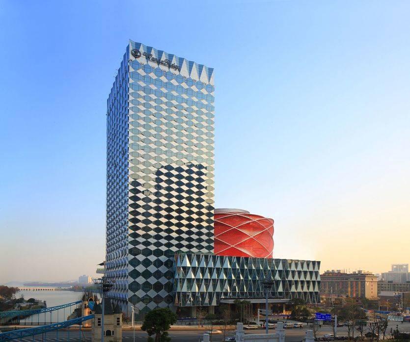 Wanda Hotels & Resorts nombra a Santiago Cabré Director General del Hotel Wanda Reign Wuhan