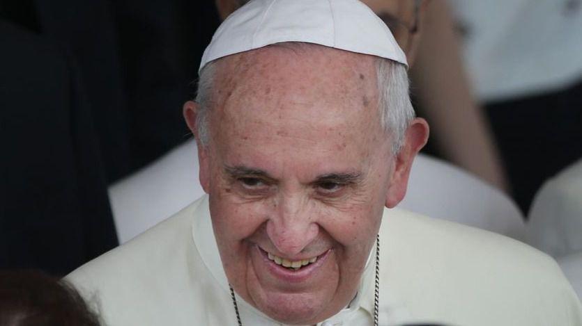 El Papa activista contra la corrupción,