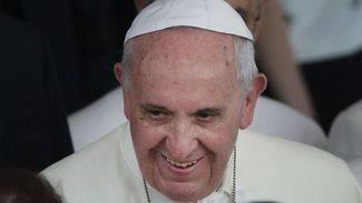 """El Papa activista contra la corrupción, """"tan extendida que parece una actitud"""""""