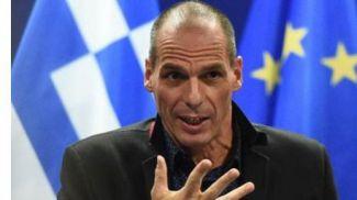 Grecia deberá recortar sueldos y jubilaciones en junio