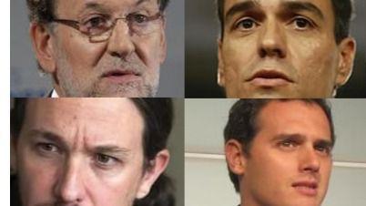 Los españoles no se encuentran satisfechos por los pactos poselectorales