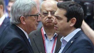 La semana empieza con optimismo: Bruselas cree que la �ltima contraoferta de Grecia es una 'buena base'