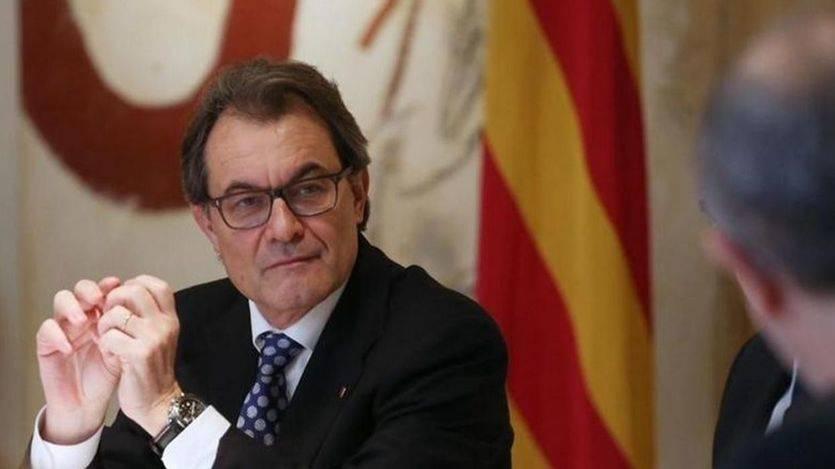 Mas presenta su nuevo Govern de urgencias con Munté, Borràs, Jané y Ciuraneta como nuevos consejeros