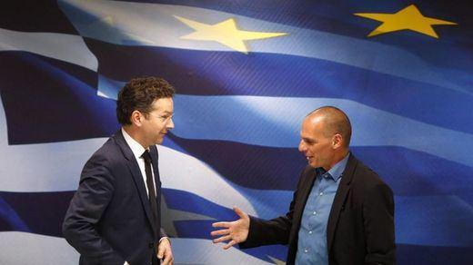 De Guindos descarta un acuerdo con Grecia para hoy y el BCE vuelve a inyectar liquidez a la banca griega