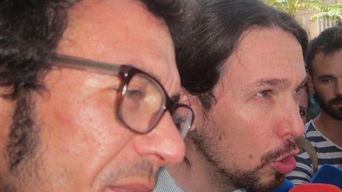 Pablo Iglesias, contra la dispersión de presos de ETA: es 'un problema político trágico'
