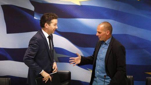 'Nada nuevo bajo el sol': Concluye el Eurogrupo sin acuerdo sobre Grecia