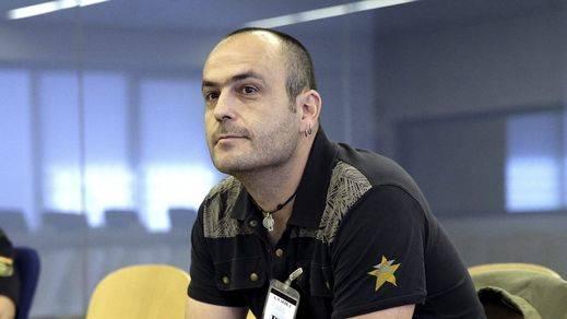 La Audiencia absuelve al dirigente de Sortu, Iker Rodrigo, acusado de enaltecimiento del terrorismo