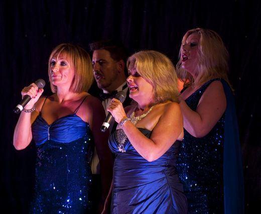 Vuelve el espectáculo 'Música de la Noche' en Marbella 10 y 30 julio