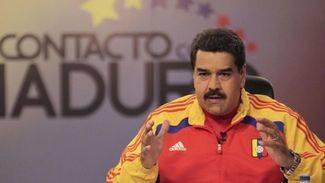 �El comienzo del fin del chavismo?: las encuestas se�alan una gran victoria de la oposici�n en las elecciones parlamentarias