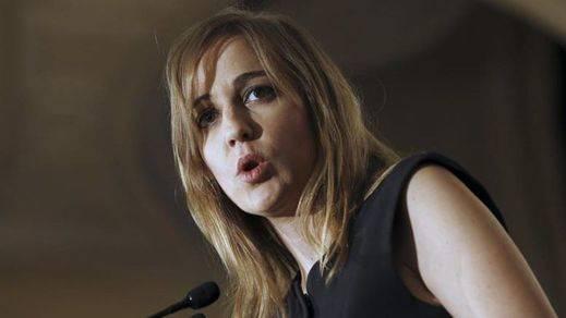 Tania Sánchez se enfrenta hoy a su imputación por adjudicar contratos a su hermano cuando era concejala