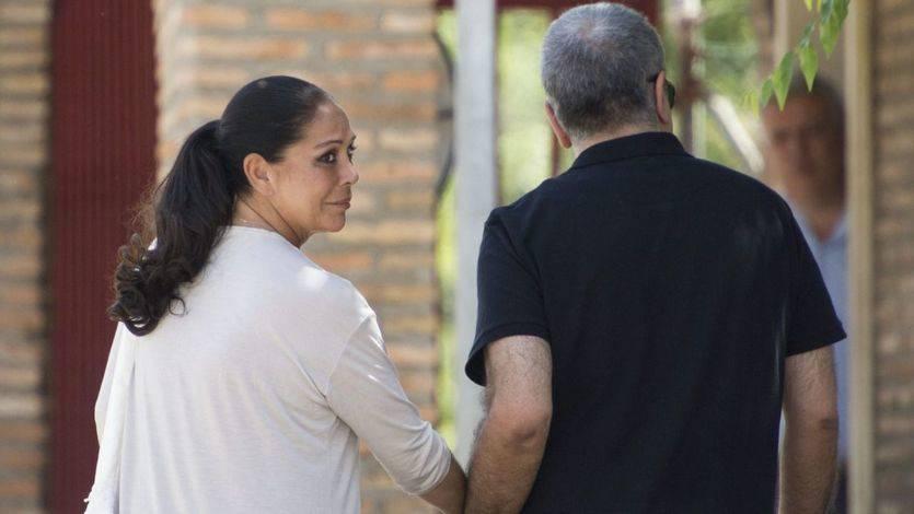 Prisiones abre una investigación para ver si hay trato de favor hacia Isabel Pantoja