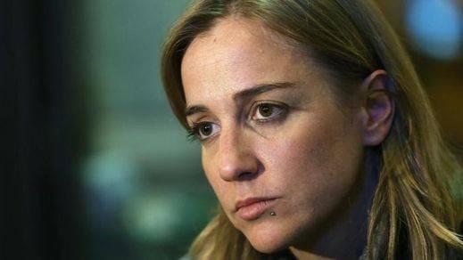 Tania Sánchez declara a la juez que