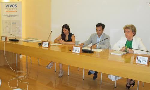 Acción Contra el Hambre promueve empresas sociales para personas con discapacidad en Cádiz