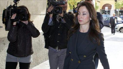 La justicia andaluza asigna la causa de los ERE a la juez Alaya y otorga a su 'sustituta' el resto de macrocausas