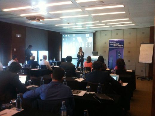 Vipnet360 reúne a la vanguardia tecnológica de banca y seguros