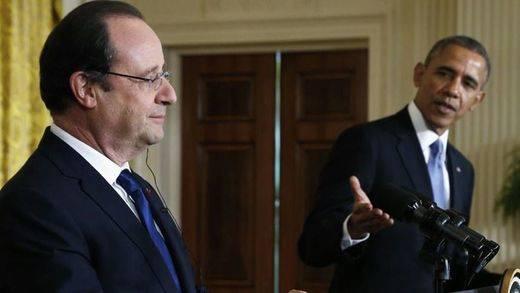 Wikileaks revela ahora que EEUU espió también a los últimos presidentes franceses, Chirac, Sarkozy y Hollande