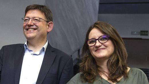 Una votación interna de Compromís respalda de forma mayoritaria la investidura de Ximo Puig