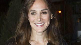 Tamara Falc� bendice la relaci�n de su madre Preysler con Mario Vargas Llosa