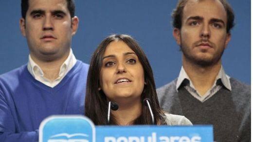 Nuevas Generaciones del PP alerta de una caída de afiliados y de votantes
