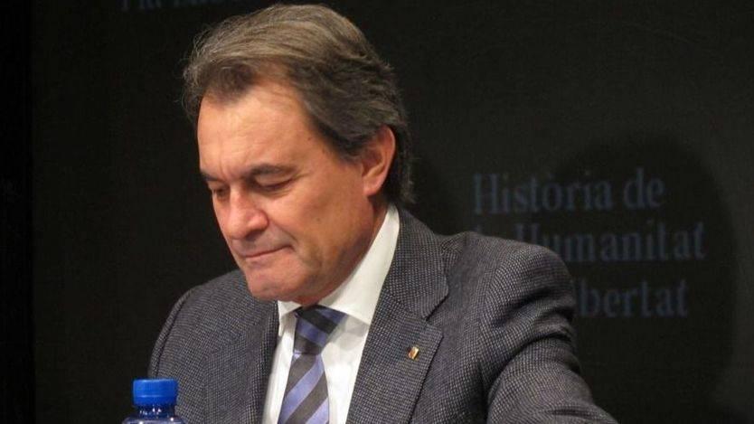 Nuevo varapalo a Mas: la Justicia anula su polémica adjudicación a Acciona para gestionar 'Aigües Ter Llobregat'