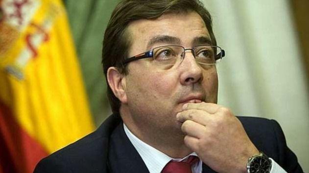 Podemos tiende la mano al PSOE en Extremadura y Vara será presidente
