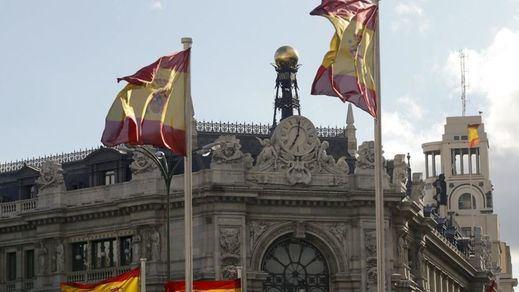El PIB creció un 1% en el trimestre según el Banco de España, que prevé 'cierta contención' en lo que queda de año