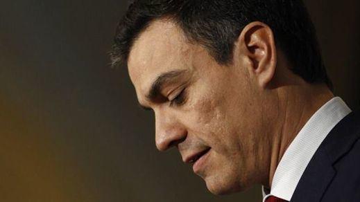 Pedro Sánchez rescata la 'Memoria Histórica' de Zapatero