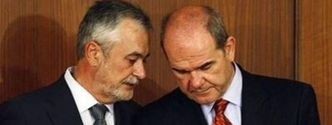 El Supremo decide continuar el procedimento contra Chaves y Gri��n al ver