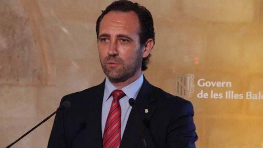 José Ramón Bauzá anuncia su adiós devorado por el PP