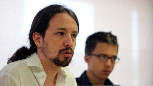 Podemos se marca como objetivo 'estratégico' superar al PSOE para ganar al PP en las generales