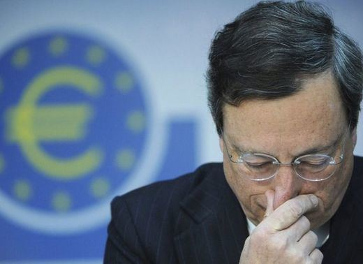 El BCE no cerrará el grifo del préstamo a Grecia
