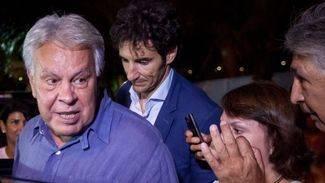 Seg�n Venezuela, el Gobierno de Rajoy admiti� que la visita de Felipe Gonz�lez fue