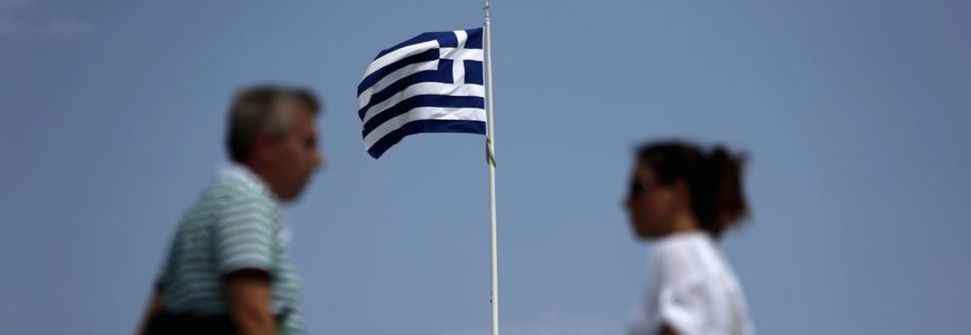 El riesgo para Espa�a de un colapso griego, explicado para todos los p�blicos