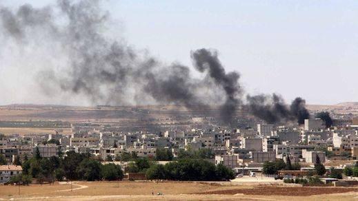 Un año desde que el Estado Islámico proclamó el 'califato del terror'