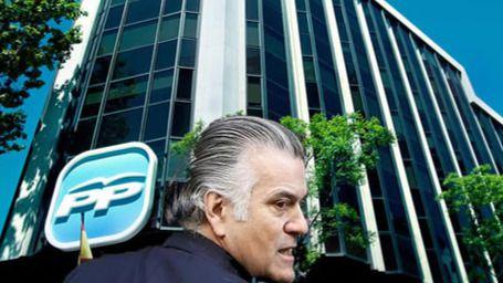 La Audiencia descarta, una vez más, imputar a Rajoy, Cospedal, Acebes y Cascos por la 'caja B' del PP