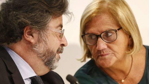 UDC suspende y abre expediente a 8 militantes críticos por apoyar la lista de Artur Mas