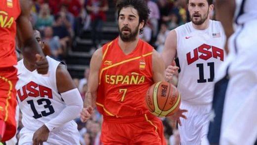 España se queda sin la 'Bomba': Navarro se pierde el Eurobasket