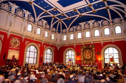 La Cátedra Santander de la Universidad de Zaragoza premia con 4.000 euros un simulador online para la toma de decisiones comerciales