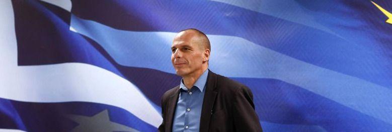 >> Varoufakis confirma que Grecia no pagar� al FMI pero espera un acuerdo de �ltimo minuto