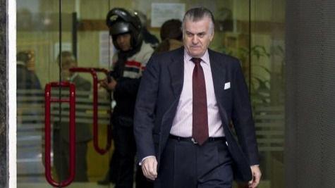 Bárcenas reclama la nulidad de la causa de la 'caja B' del PP por vulneración de sus derechos