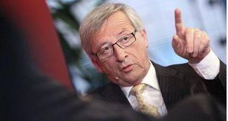 El Eurogrupo concluye su reuni�n de urgencia sin acuerdo sobre Grecia
