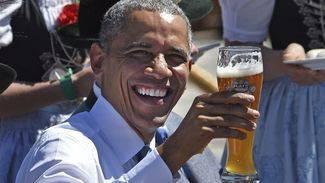 Obama consigue otra vez la aprobaci�n de sus ciudadanos gracias a la mejora sanitaria y al matrimonio homosexual