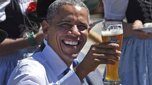 Obama consigue otra vez la aprobación de sus ciudadanos gracias a la mejora sanitaria y al matrimonio homosexual