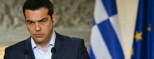 Llega la sorpresa: Tsipras acepta en una carta, con leves cambios, las condiciones de la troika