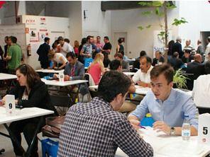 El 90% de los participantes en eventos de networking consiguen obtener oportunidades de negocio