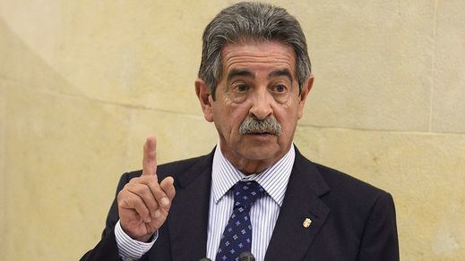 Miguel Ángel Revilla: