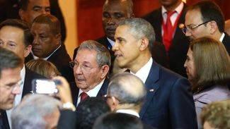 EEUU y Cuba 'descongelan' sus relaciones diplom�ticas: reabrir�n las embajadas el 20 de julio