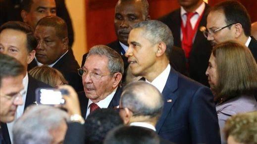 EEUU y Cuba 'descongelan' sus relaciones diplomáticas: reabrirán las embajadas el 20 de julio