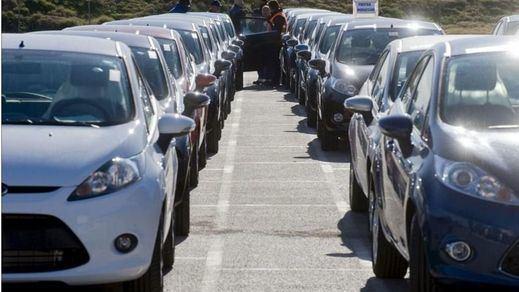 Más de 200.000 españoles han perdido el carné de conducir en los 9 años del sistema de puntos